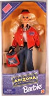 Barbie Special Edition 1995 The Original Arizona Jean Company Barbie Doll