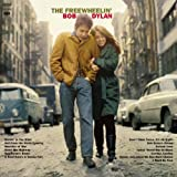 Pochette The Freewheelin' Bob Dylan