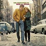 The Freewheelin' Bob Dylan title=