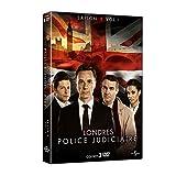 Londres, Police Judiciaire - Saison 3 - Vol. 1 (dvd)