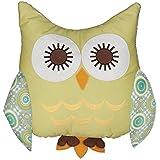 Lolli Living Animal Tree Character Pillow, Tree Owl