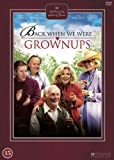Back When We Were Grownups (2004) (Hallmark Hall of Fame) (Region 2) (Import)