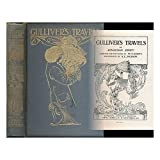Gulliver's Travels / by Jonathan Swift ; adapted for the young by W. B. Scott ; Illustrated by A. E. Jackson.