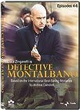 Detective Montalbano: Episodes 4-6 [Import]