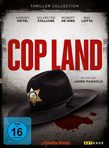 Copland - Thriller Collection