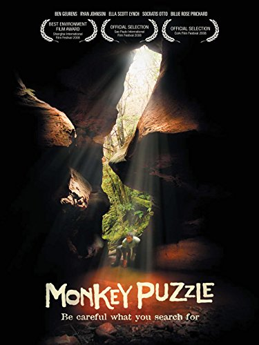 Monkey Puzzle on Amazon Prime Instant Video UK
