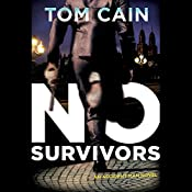No Survivors | Tom Cain