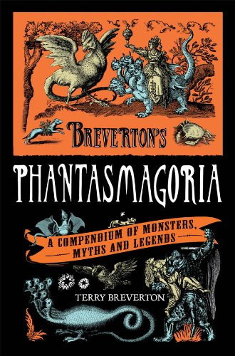 Terry Breverton - Breverton's Phantasmagoria