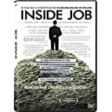 Inside Job  (Oscar� 2011 du Meilleur Documentaire)par Matt Damon
