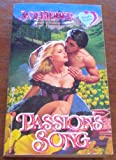 Passion's Song (Heartfire Romance) (0821741748) by Kidder, Jane