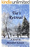Tia's Retreat (Scottish Ties Book 2)
