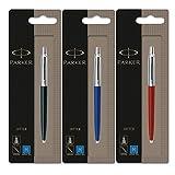 Parker Jotter Variety Ballpoint Pen Set - 78033BRB