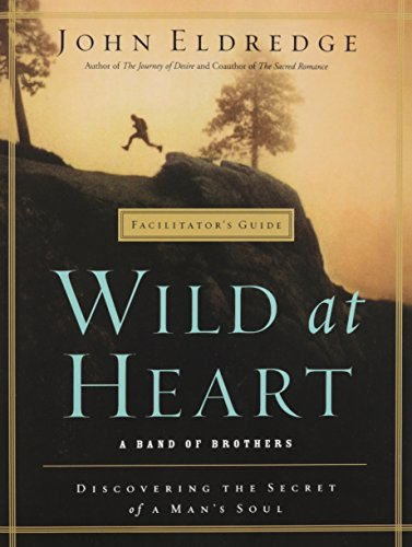 eook reports essays on wild at heart by eldredge