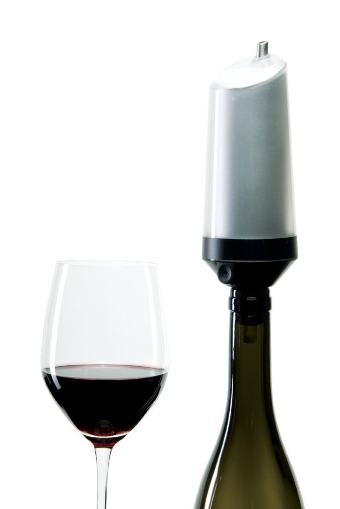 Ravi Solution Instant Wine Chiller