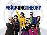 The Big Bang Theory - Season 10 [OV/OmU]