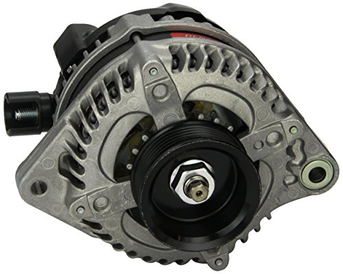 Denso 210-0580 Remanufactured Alternator (Alternator Honda Pilot 2007 compare prices)