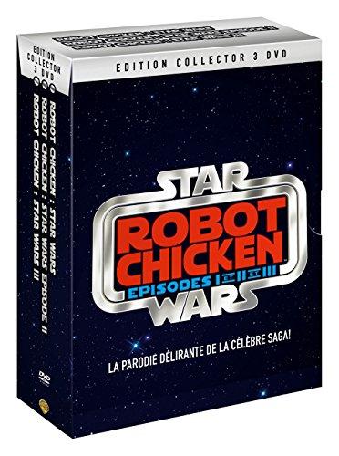 Robot Chicken : Star Wars