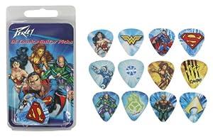 DC Heroes Pick Pack