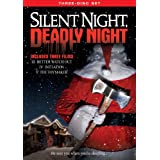 Silent Night Deadly Night Three-Disc Set [Import]