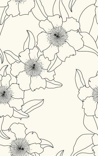 140-x-300-cm-pvc-oval-mantel-de-vinilo-blanco-y-negro-con-plantilla-para-estarcir-diseno-de-flores