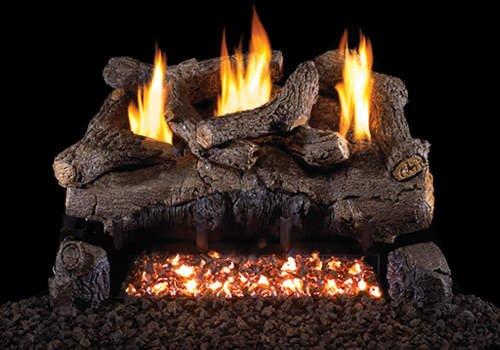 Propane Fireplaces Ventless