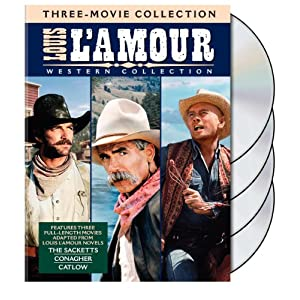 Louis L'Amour's The Sacketts movie
