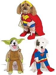 Rubies Superhero or Star Wars Dog Costume from Rubies