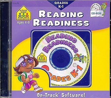 Reading Readiness 1