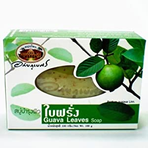 guava leaf extract soap Chapter 1 investigatory project making soap out of guava leave extract example , from preliminary medicinal research in laboratory models , extract from guava leaves are implicated in therapeutic mechanisms against cancer , bacterial.