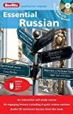 img - for Berlitz Essential Russian [With CD (Audio)]   [BERLITZ ESSENTIAL RUSS-2E W/CD] [Paperback] book / textbook / text book