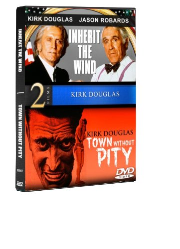 Town Without Pity / Inherit the Wind (Kirk Douglas, Spencer Tracy, Gene Kelly)