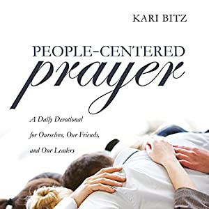 People-Centered Prayer Audiobook
