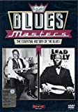 Blues Masters - The Essential History Of The Blues [DVD]