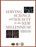 img - for Serving Science and Society in the New Millennium (Compass Series) book / textbook / text book