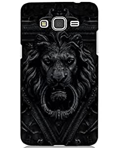 Samsung galaxy on 5 Printed Mobile Back Cover Case