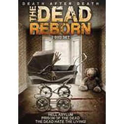 Dead Reborn 3 Pack Set