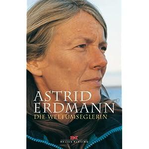eBook Cover für  Die Weltumseglerin