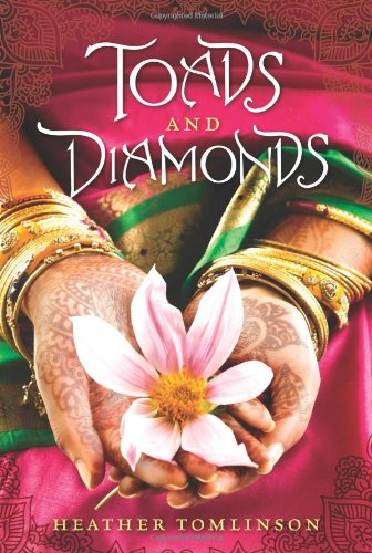 Cover of Toads and Diamonds