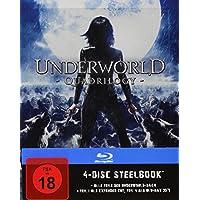 Underworld 1-4 -