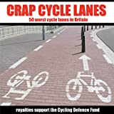 Crap Cycle Lanesby Warrington Cycle Campaign