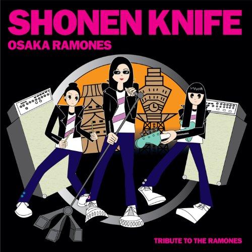 Osaka Ramones Tribute