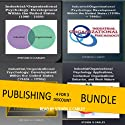 Publishing Bundle: IO Psychology: Development Within the U. S. (1900 - 1929) + (1930s - 1960s) + (1960s - 1990s): IO Psychology Applications, Contextual Organizational Behavior & Work Nature Audiobook by Steven G. Carley Narrated by Steven G. Carley