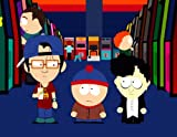 South Park Season 8 Episode 4: You Got F'd in the A