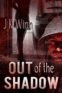 Out Of The Shadow by J.K. Winn ebook deal