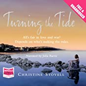 Turning the Tide | [Christine Stovell]