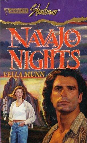 Image of Navajo Nights (Silhouette Shadows)
