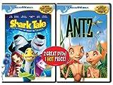 Antz / Shark Tale