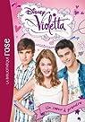 Violetta, tome 2 : Un coeur à prendre par Disney