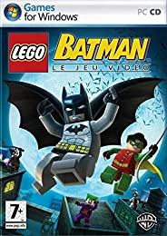 Lego Batman : Le Jeu Video
