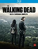 The Walking Dead 6 Temporada Blu-ray España